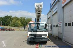 Voir les photos Camion DAF Klaas Montage-Dachdecker Kran 30,5m 1 to UVV neu