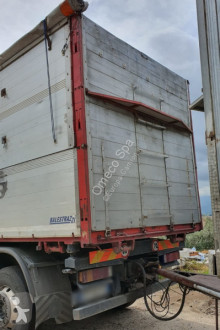 View images DAF 95.480XF trailer truck