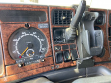 Voir les photos Camion remorque Scania 114-340 Manual + Tracon 2-assige aanhangwagen Kachel