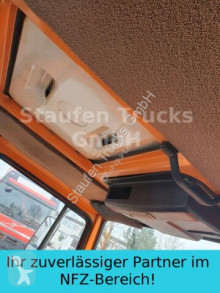 Voir les photos Engin de voirie Unimog Unimog  U 1000 (427/10) 1. Hd. Winterdienst