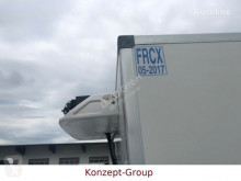 Voir les photos Véhicule utilitaire Iveco Daily Iveco Daily 35S14, Carrier-Xarios 200, Breit 206cm, Seitentür