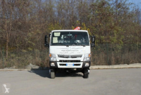 Vedere le foto Camion Mitsubishi fuso-6c18 4×4