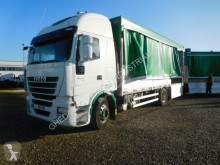 View images Iveco Stralis 420 trailer truck