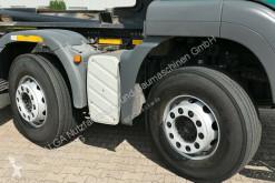 Voir les photos Camion MAN 35.440 TGS BB/8x4/HIAB XR26Z56/Intarder/Klima