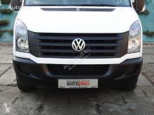 Voir les photos Camion Volkswagen CRAFTER