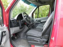 Voir les photos Camion Mercedes Sprinter 310 5+5 Türen Eis/Ice -33°C ATP 2/23