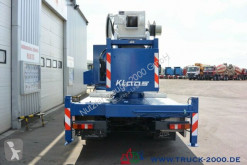 Ver as fotos Grua DAF Klaas Montage-Dachdecker Kran 30,5m 1 to UVV neu