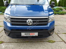 Voir les photos Camion Volkswagen CRAFTERSKRZYNIA PLANDEKA 10 PALET KLIMATYZACJA WEBASTO TEMPOMAT