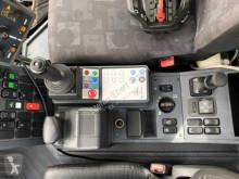 Voir les photos Camion Unimog U400 U400 4x4 Zweiwege Kipper Kran Funk 2x AHK