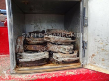 Voir les photos Camion Mercedes Arocs 2636 Arocs Betonpumpe SERMAC 5Z36 Meter