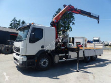 View images Volvo FE 320 truck