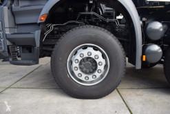 View images Mercedes Arocs 4140 K truck