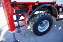 Zobaczyć zdjęcia Ciężarówka Iveco 100E18 4x4 PALFINGER BISON TKA 19 LIFT Aufzug .