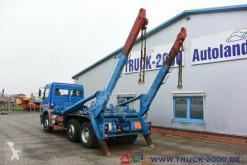 Vedere le foto Camion Mercedes Atego 2528 Tele autom. Verriegelung Deutscher LKW