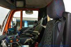 Voir les photos Camion Unimog U400 4x4 Teleskop + Frontausleger Wechsellenkung