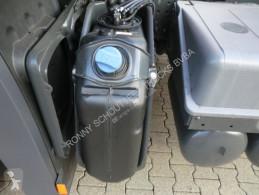 Voir les photos Camion Mercedes Actros 2545 L 6x2  2545L 6x2 Fahrgestell mit Retarder,Voll-Luft gefedert