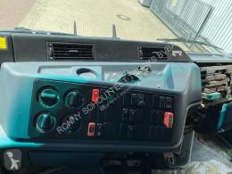 Voir les photos Camion Mercedes Actros 3343 AK 6x6  3343 AK 6x6 Klima/eFH.