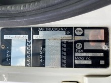 Vedere le foto Camion DAF CF85 430