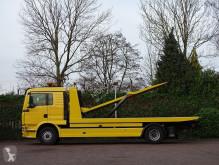View images MAN TGM 15.240 trailer truck