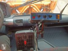 Voir les photos Engin de voirie Unimog U300 U300 405/10 Aufsatzstreuer Schmidt SST17TL KLIMA