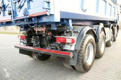 Voir les photos Camion Renault KERAX 450/8X4/ BORTMATIC/2 SIDED  MEILLER KIPPER