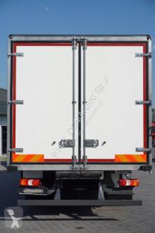 Voir les photos Camion nc MERCEDES-BENZ - ATEGO / 1221 / E 6 / CHŁODNIA / 15 EUROPALET
