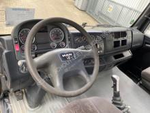 Voir les photos Camion MAN TGA 35.400 8x4 BB 35.400 8x4 BB Karrena ca. 9m³