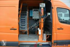 Voir les photos Véhicule utilitaire Volkswagen Crafter Crafter Ruthmann 14,5m Arbeitshöhe 7.20m seitl.