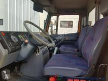 Voir les photos Camion Mercedes Vario 814 Wumag 15m Arbeitshöhe 10m seitl. Weite