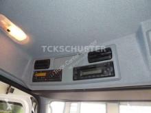 Voir les photos Camion Mercedes ATEGO III 818 LUFT KLIMA KOFFER LBW /AHK