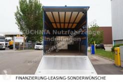 Voir les photos Camion Mercedes Atego 818L Pritsche 7,22m LBW Klima Euro-6