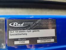 Vedere le foto Autoarticolato Mercedes Actros Actros 3044 LL 6x2 Forstmaschinentransporter