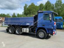 Voir les photos Camion Mercedes 2655 K   Bordmatic neuer Motor 0 Km