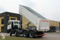 Voir les photos Camion MAN TGS TGS 41.470 8x4 TG 3 NEUES MODEL EUROMIX MTP
