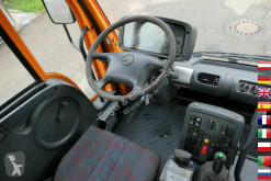 Voir les photos Camion Unimog U300 KLIMA AHK KOMUNALHYDRAULIK