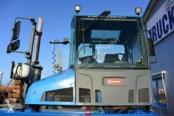 Voir les photos Tracteur Kalmar Kalmar TRL 618 i 4x4 RoRo Terminal 180 to. Klima