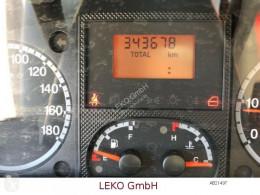 Voir les photos Véhicule utilitaire Fiat Ducato Fiat Ducato 2,2 Multijet 100 Kühlaggregat Carrier Xarios 600M