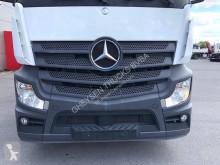 Voir les photos Camion Mercedes Actros 2543 L