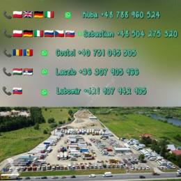 Просмотреть фотографии Грузовик MAN TGA 18.430 Abrollkipper 5,40m * Top Zustand!