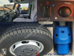 Zobaczyć zdjęcia Pojazd dostawczy Mercedes Vario 510 Wohnmobil + Büro mit Scheckheft 1.Hand