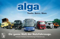 Voir les photos Camion Scania P124 R124CB 8x4, Mulde, Hydr. Klappe, Schalter, 420PS