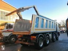 Zobaczyć zdjęcia Ciężarówka Mercedes Actros 4146