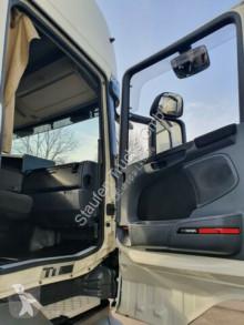 Voir les photos Camion Scania R 420 EEV Topline BDF Standard LBW Intarder Klim