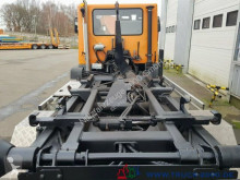 Voir les photos Véhicule utilitaire Bucher Schoerling Bucher BU 200 4x4 Multilift Arbeitsplatte Euro 4