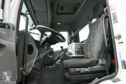 Voir les photos Camion Mercedes 1824 K 4x2, Arbeitsbühne, 15mtr., Tunnelbau