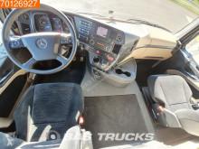 Voir les photos Camion Mercedes Actros 2543