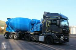 View images Euromix EUROMIX MTP 12m³ Mischauflieger semi-trailer