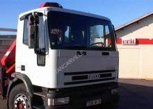 Voir les photos Camion Iveco Eurotech 190E24