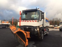 View images Renault K-Series 430 truck