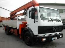 Voir les photos Camion Mercedes SK 1722